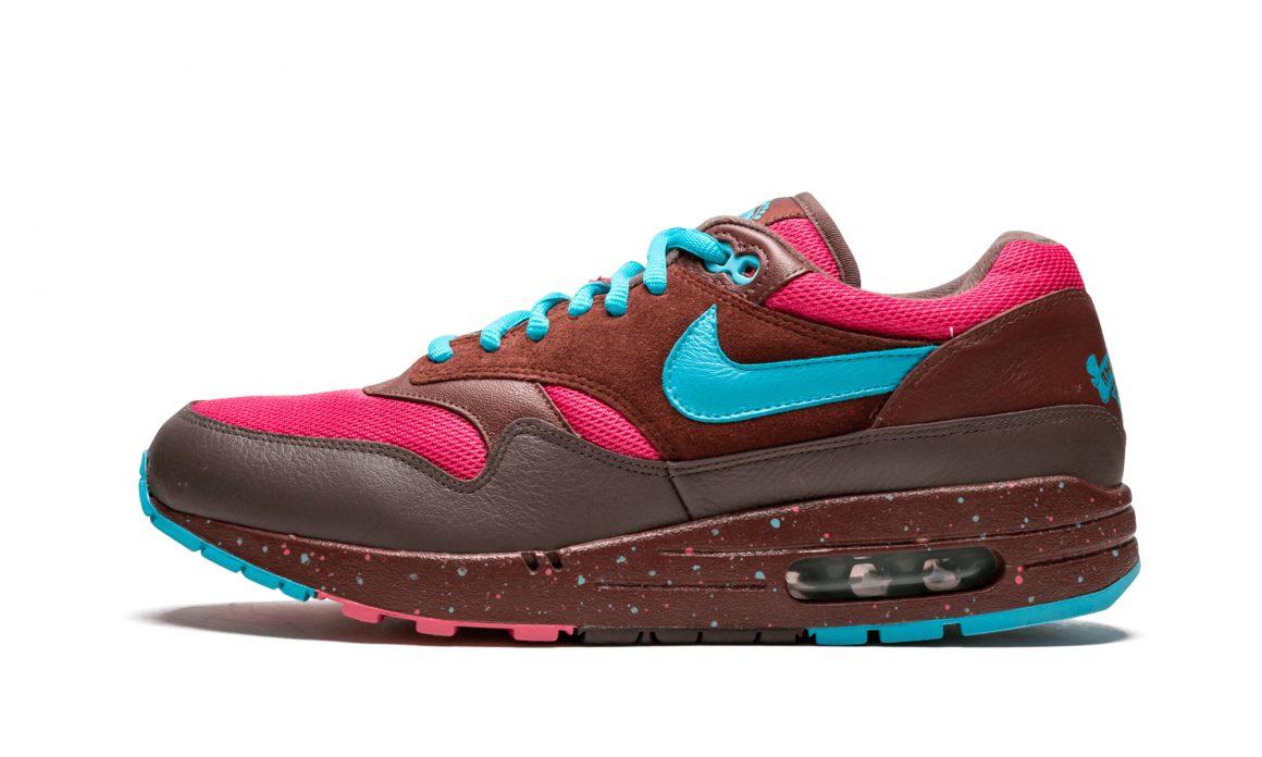 Parra x Nike Air Max 1 ''Amsterdam'' - 2005 - 313188-241