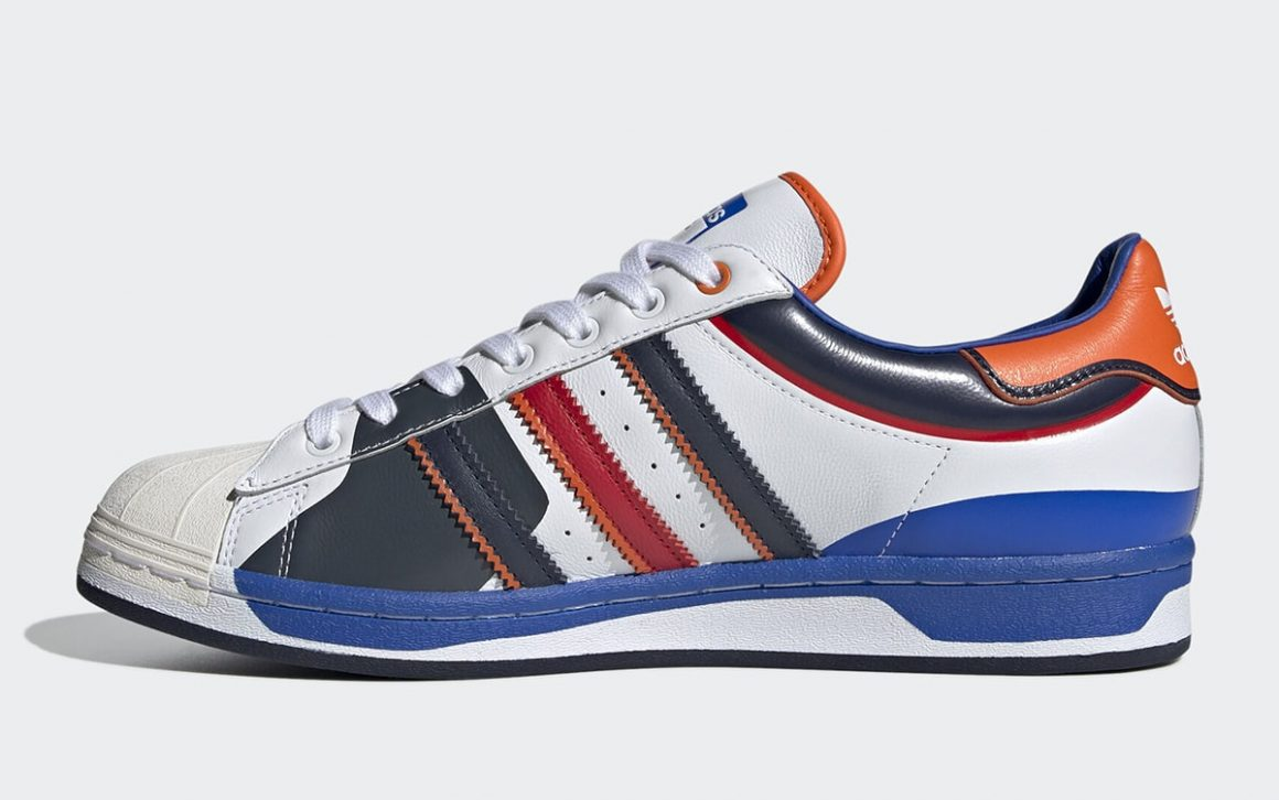adidas Superstar 50 ''Starting Five'' - FW8153