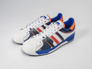 adidasSuperstar 50 ''Starting Five''