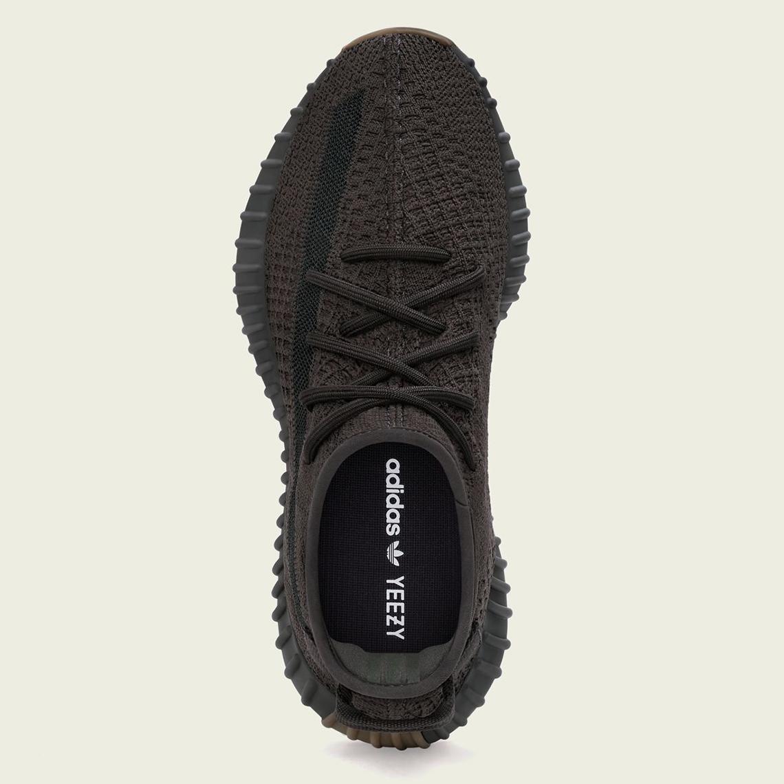 adidas Yeezy Boost 350 V2 ''Cinder'' - FY2903
