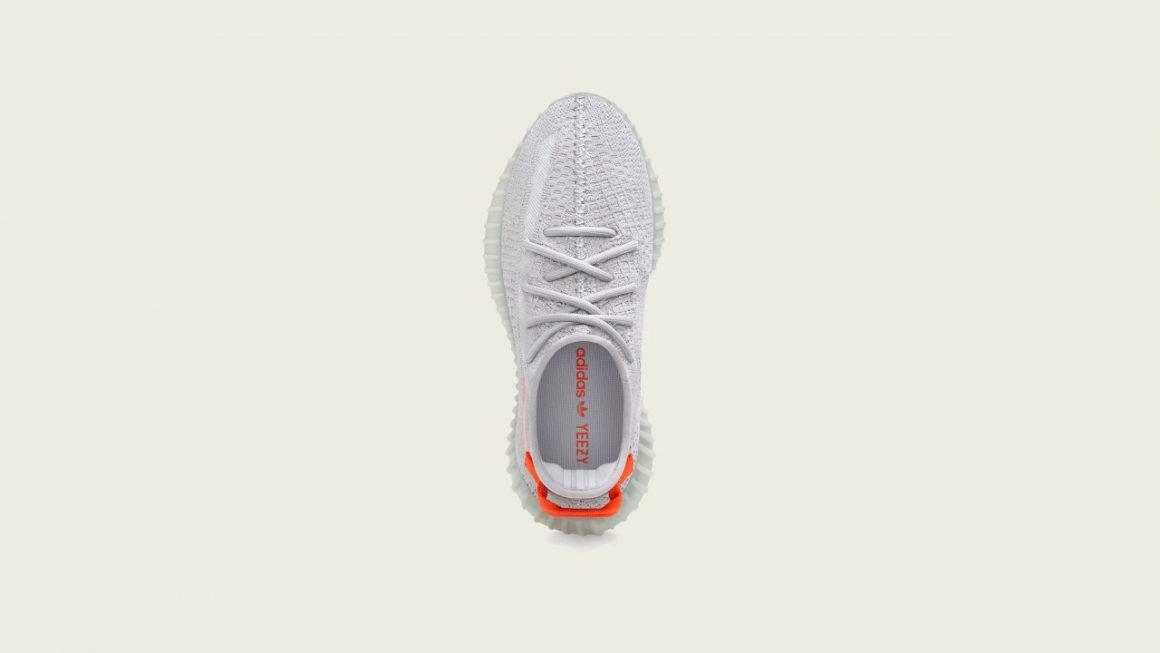 adidas Yeezy Boost 350 V2 ''Tail Light'' - FX9017