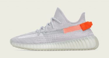 adidasYeezy Boost 350 V2 ''Tail Light''