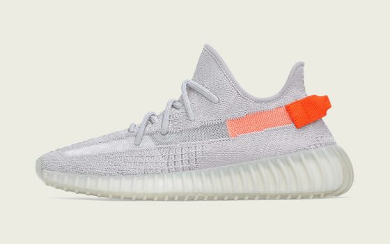 adidas Yeezy Boost 350 V2 ''Tail Light'' - FX9017