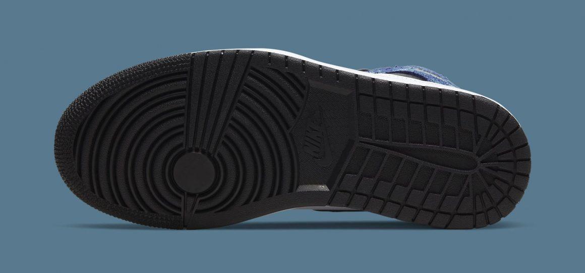 Air Jordan 1 Retro High OG WMNS ''Tie-Dye'' - CD0461-100