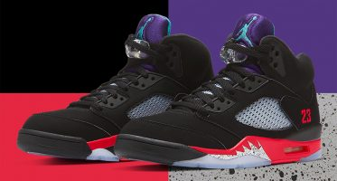Air Jordan5 ''Top 3''