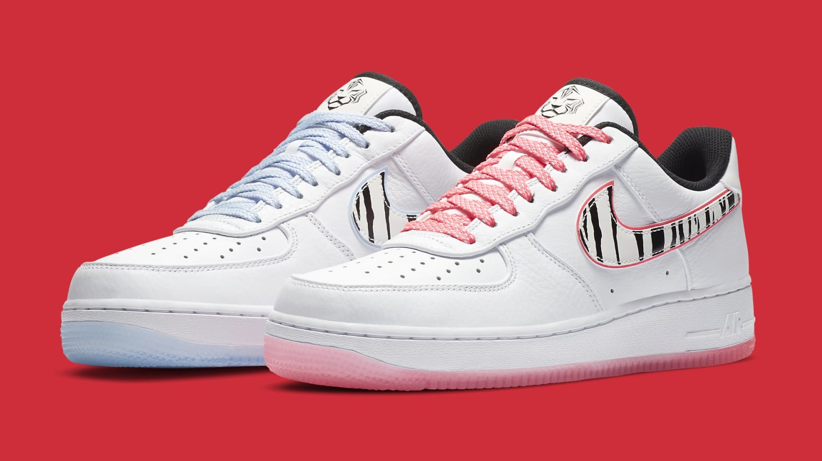 Nike Air Force 1 ''South Korea''