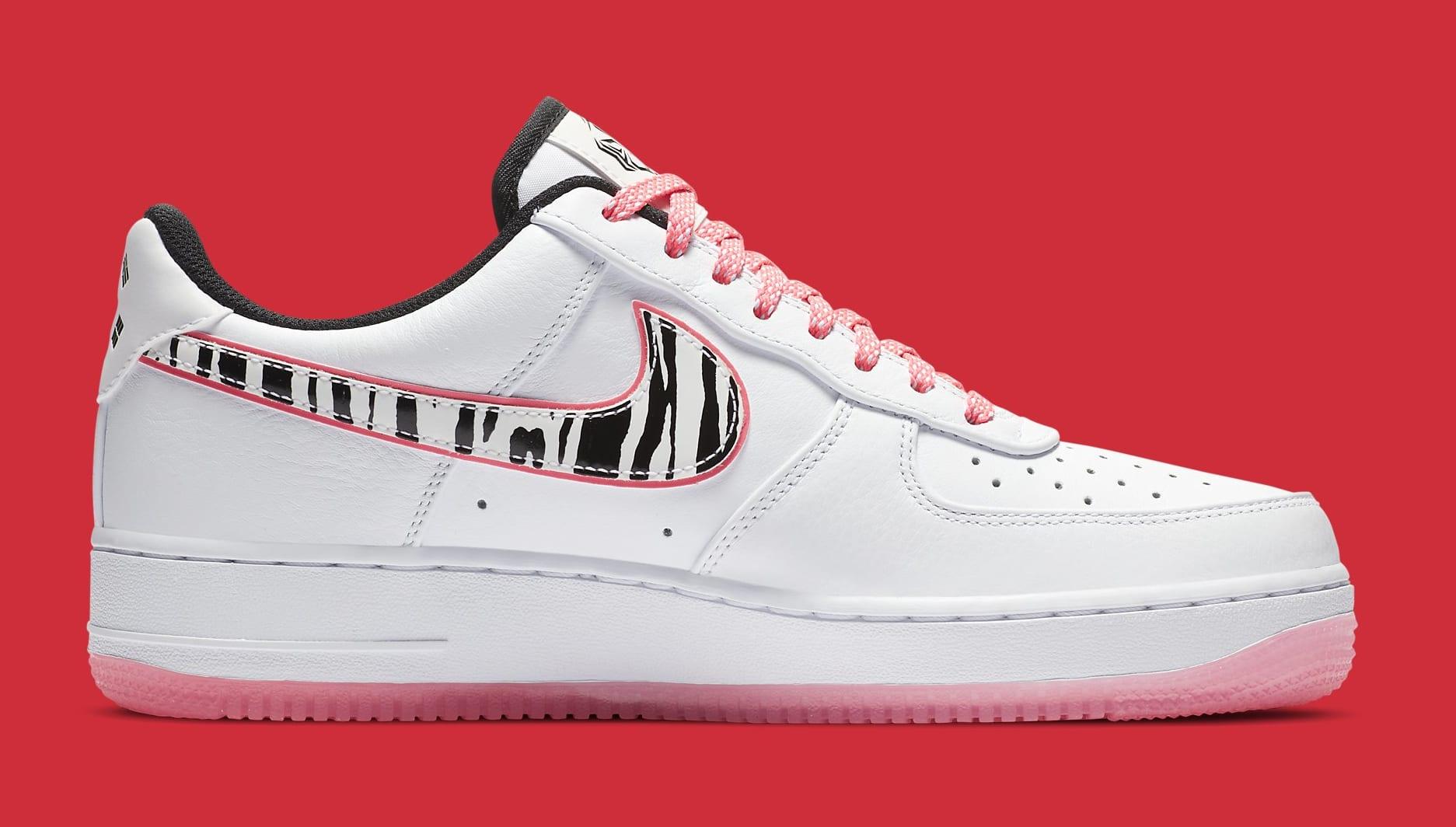 Nike Air Force 1 ''South Korea''