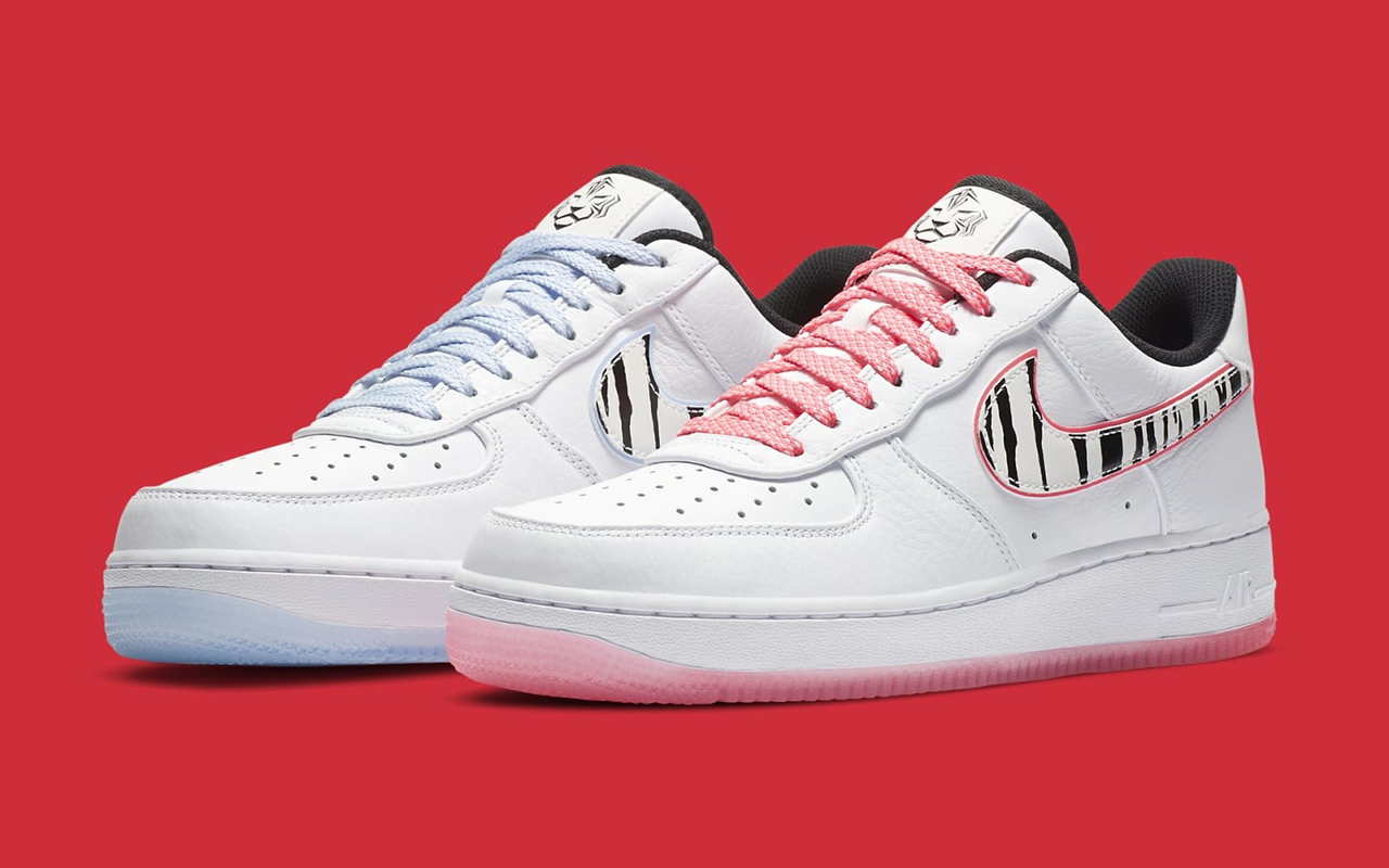 chaussure air max force 1