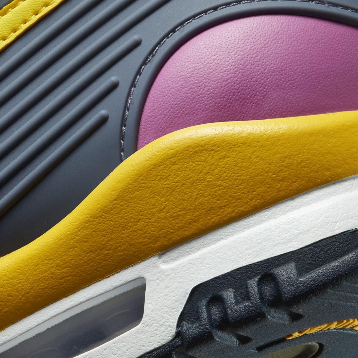 Nike Air Trainer 3 ''Viotech'' - CZ6393-500