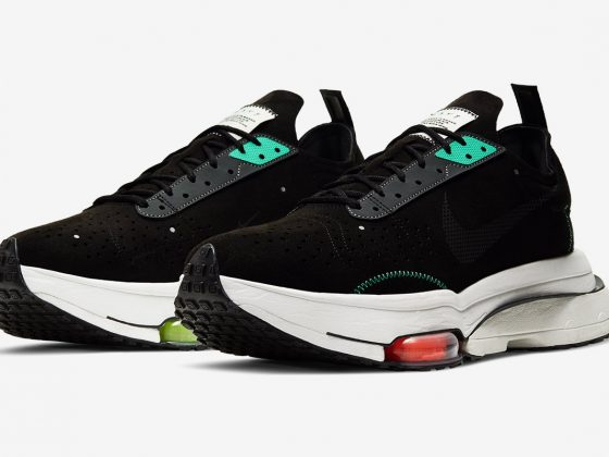 Nike Air Zoom Type ''Black Menta'' - CJ2033-010