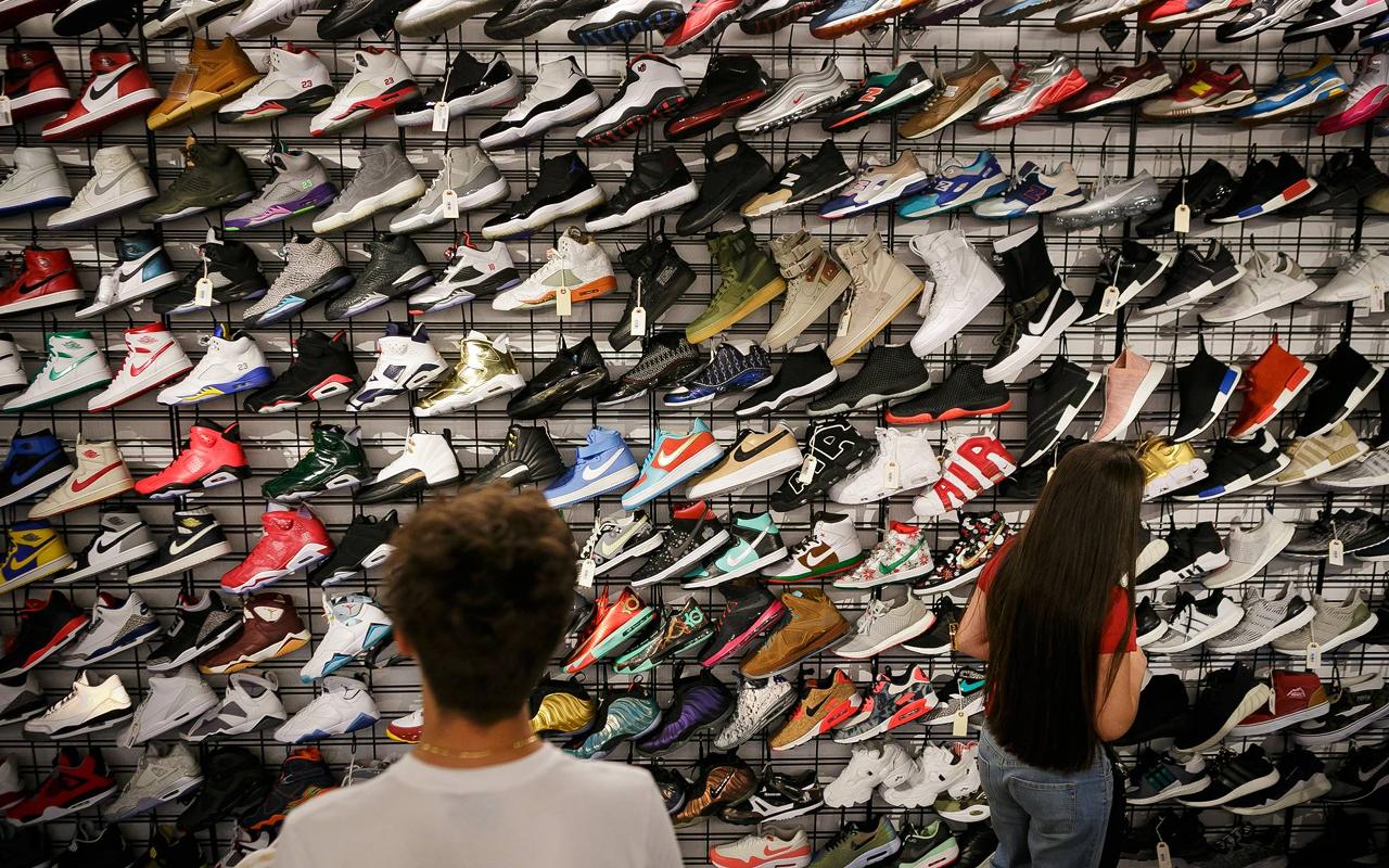 Sneakers collectors : les meilleurs sites pour acheter des