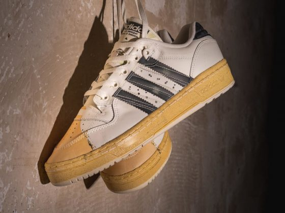 adidas Originals Rivalry Lo ''Superstar'' - FW6094
