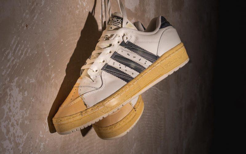 adidas Originals Rivalry Lo ''Superstar'' - FW6094