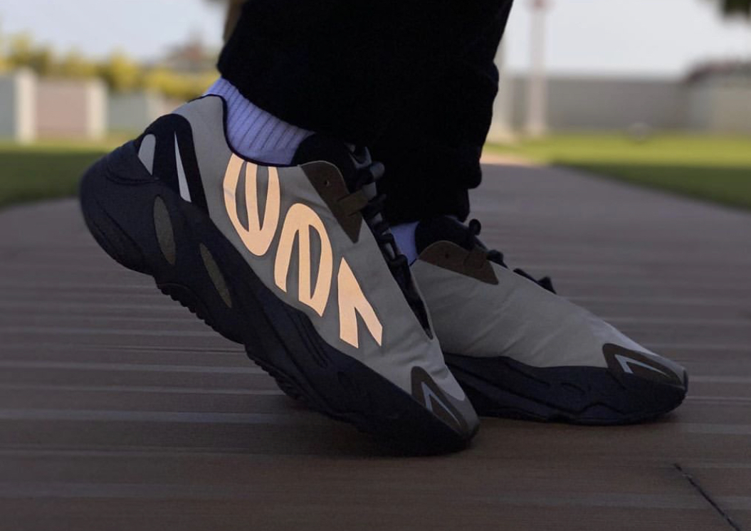 """adidas Yeezy Boost 700 MNVN """"Bone"""" - FY3729"""