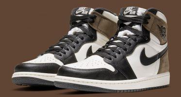 Air Jordan1 Retro High OG ''Dark Mocha''