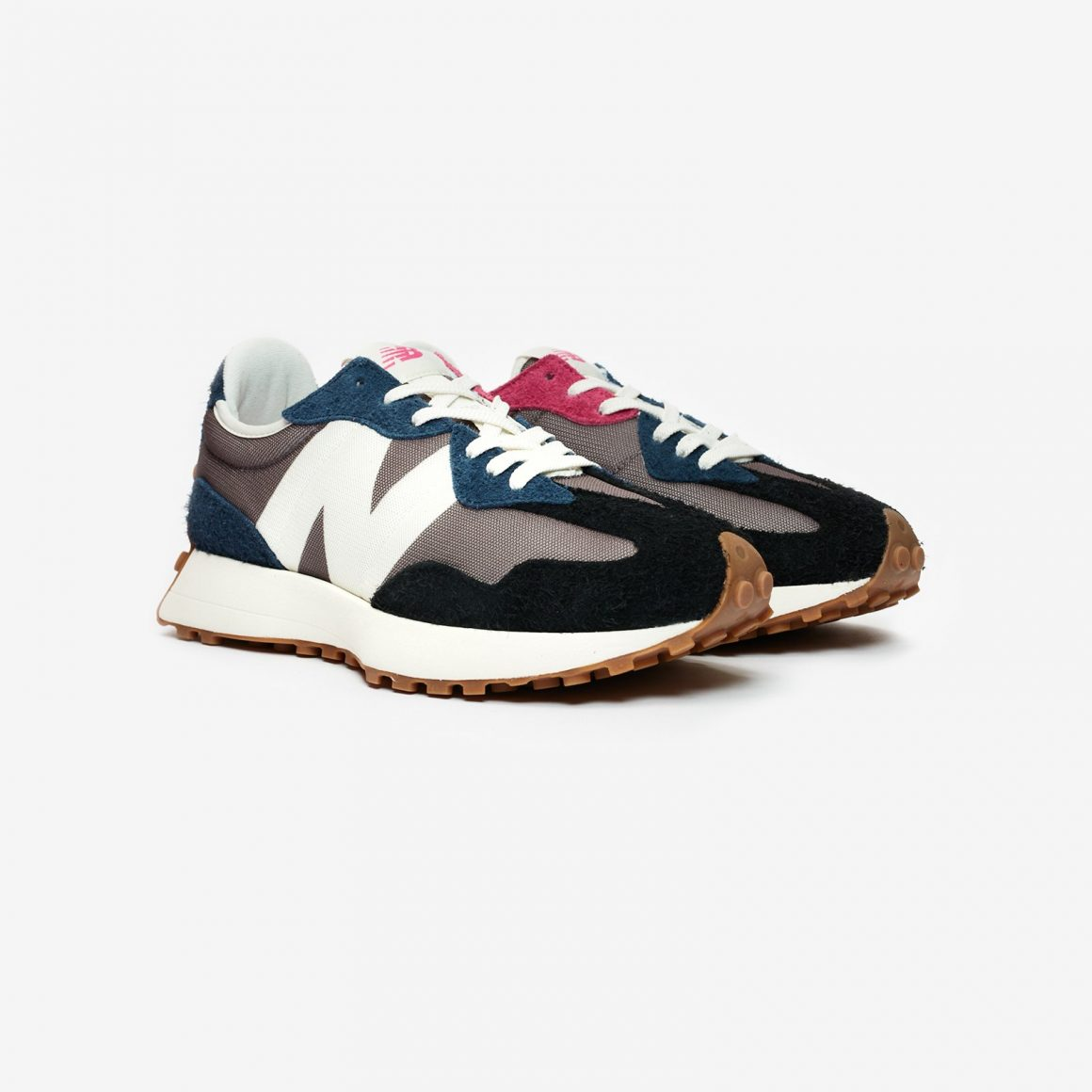 New Balance 327 ''Castle Rock'' - MS327SFB