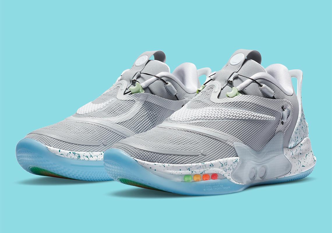 Nike Adapt BB 2.0 ''Mag'' - BQ5397-003