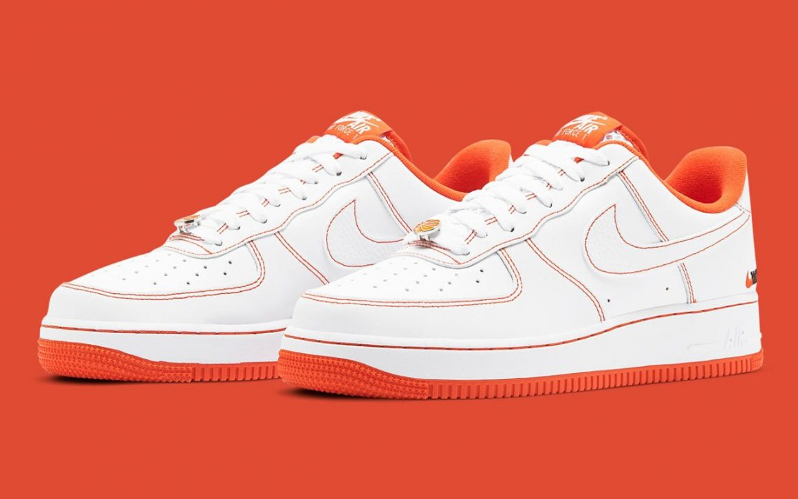 Air Force 1 Low ''Rucker Park''