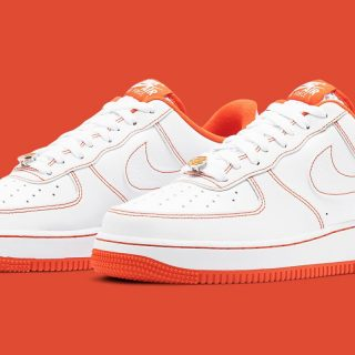 Nike Air Force 1 Low ''Rucker Park'' - CT2585-100