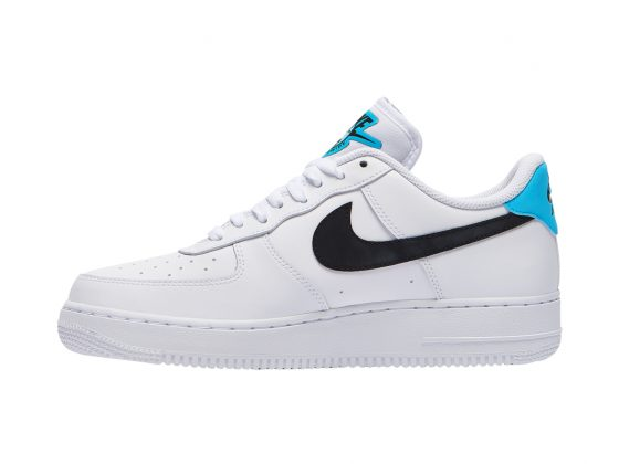 Nike Air Force 1 Low ''Worldwide'' - CK7648-002