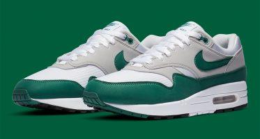 NikeAir Max 1 Anniversary ''Hunter Green''