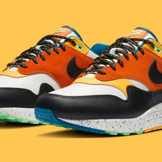 Nike Air Max 1 ''Multi Mix'' - CZ8140-001