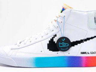 NikeBlazer Mid '77 Vintage ''Have A Good Game''