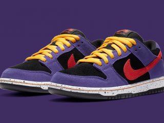 Nike SBDunk Low Pro ''ACG''