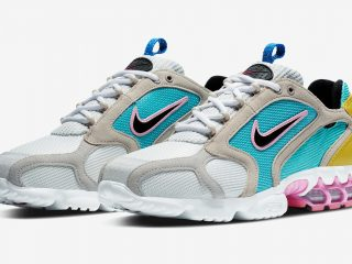 size?Nike Air Zoom Spiridon Cage 2 ''Carnaby''