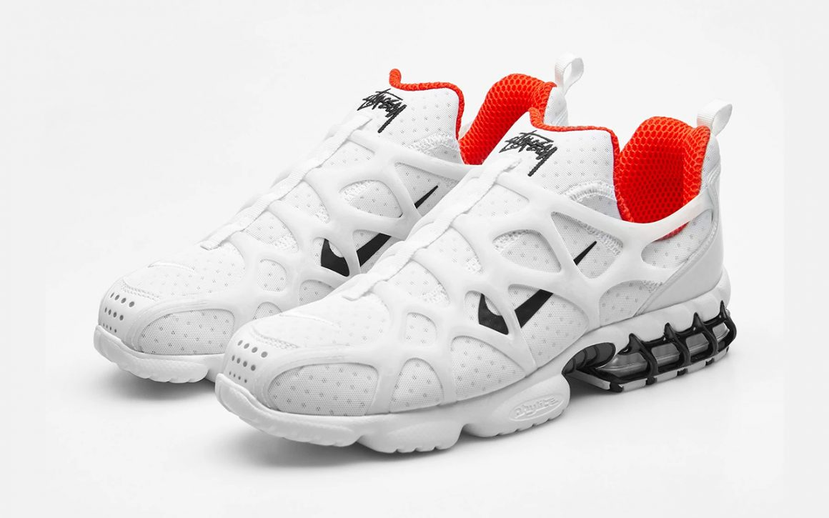 Nike Air Zoom Kukini ''Habanero Red''