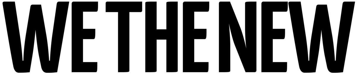 Wethenew - Logo