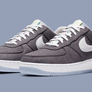 Nike Air Force 1 ''Iron Grey'' - CN0866-002