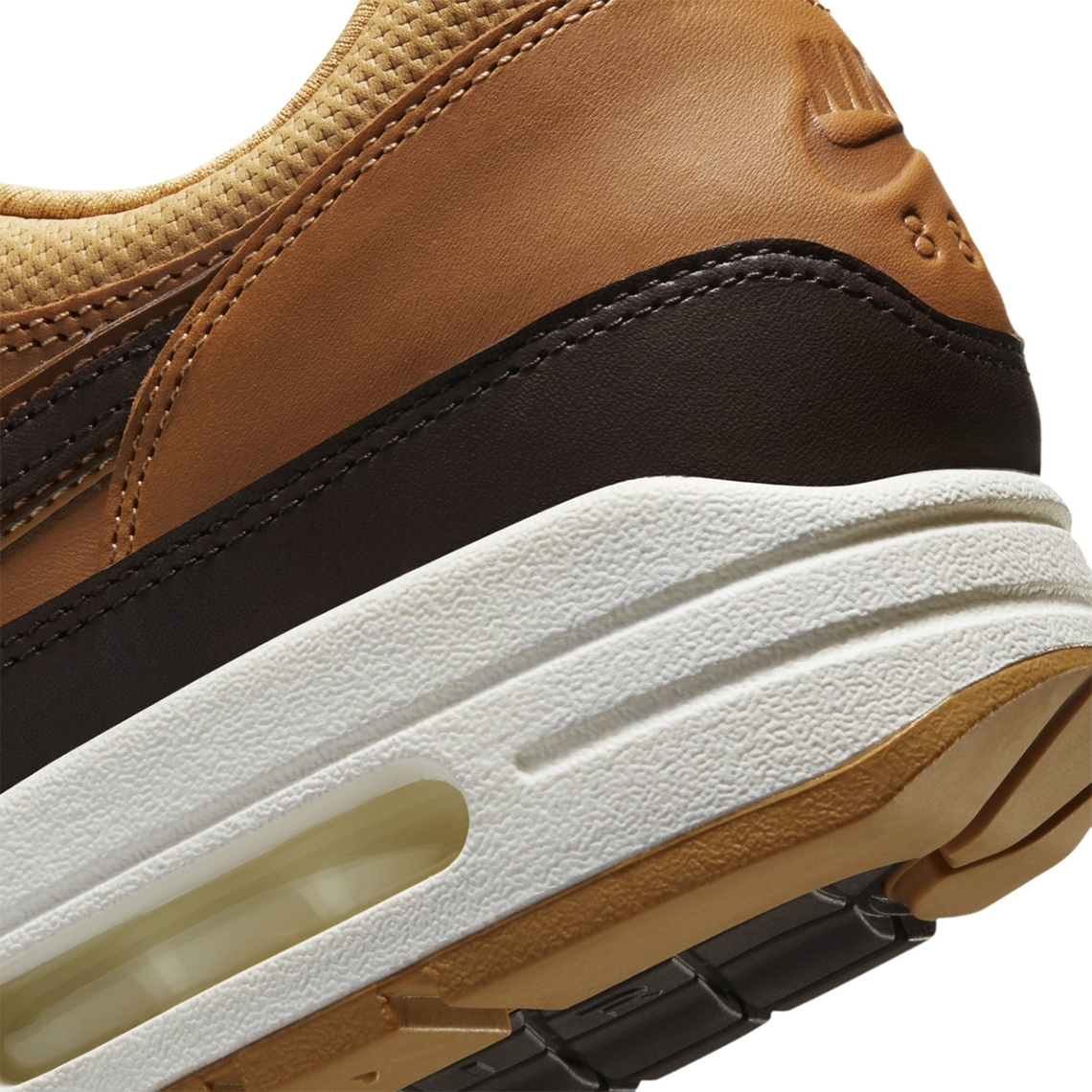 Nike Air Max 1 ''SNKRS Day'' - ''Brown'' - DA4302-700