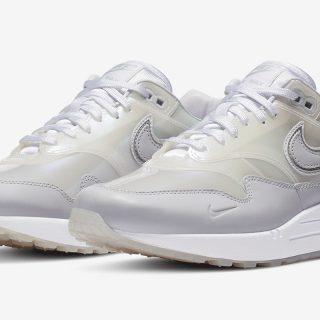 Nike Air Max 1 ''SNKRS Day'' - ''White'' - DA4300-100