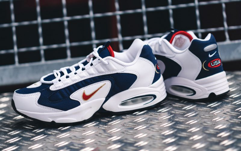 Nike Air Max Triax 96 ''USA'' - 2020 - CT1763-400