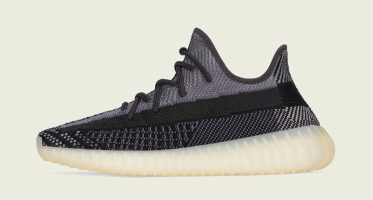 adidasYeezy Boost 350 V2 ''Carbon''