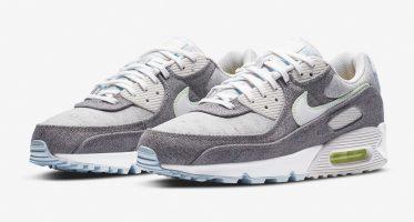 NikeAir Max 90 NRG ''Vast Grey''
