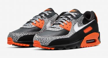 NikeAir Max 90 ''Safari''