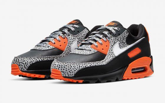 Nike Air Max 90 ''Safari'' - DA5427-001