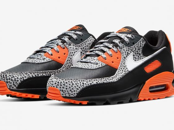 Nike Air Max 90 ''Safari'' - DA5427-001
