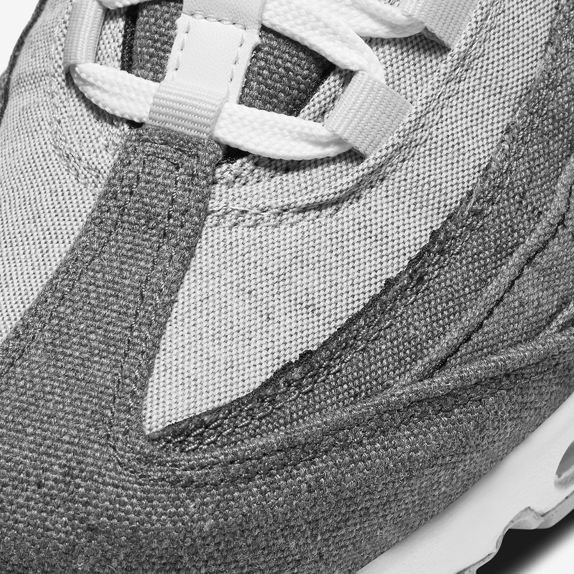 Nike Air Max 95 NRG ''Vast Grey'' - CK6478-001