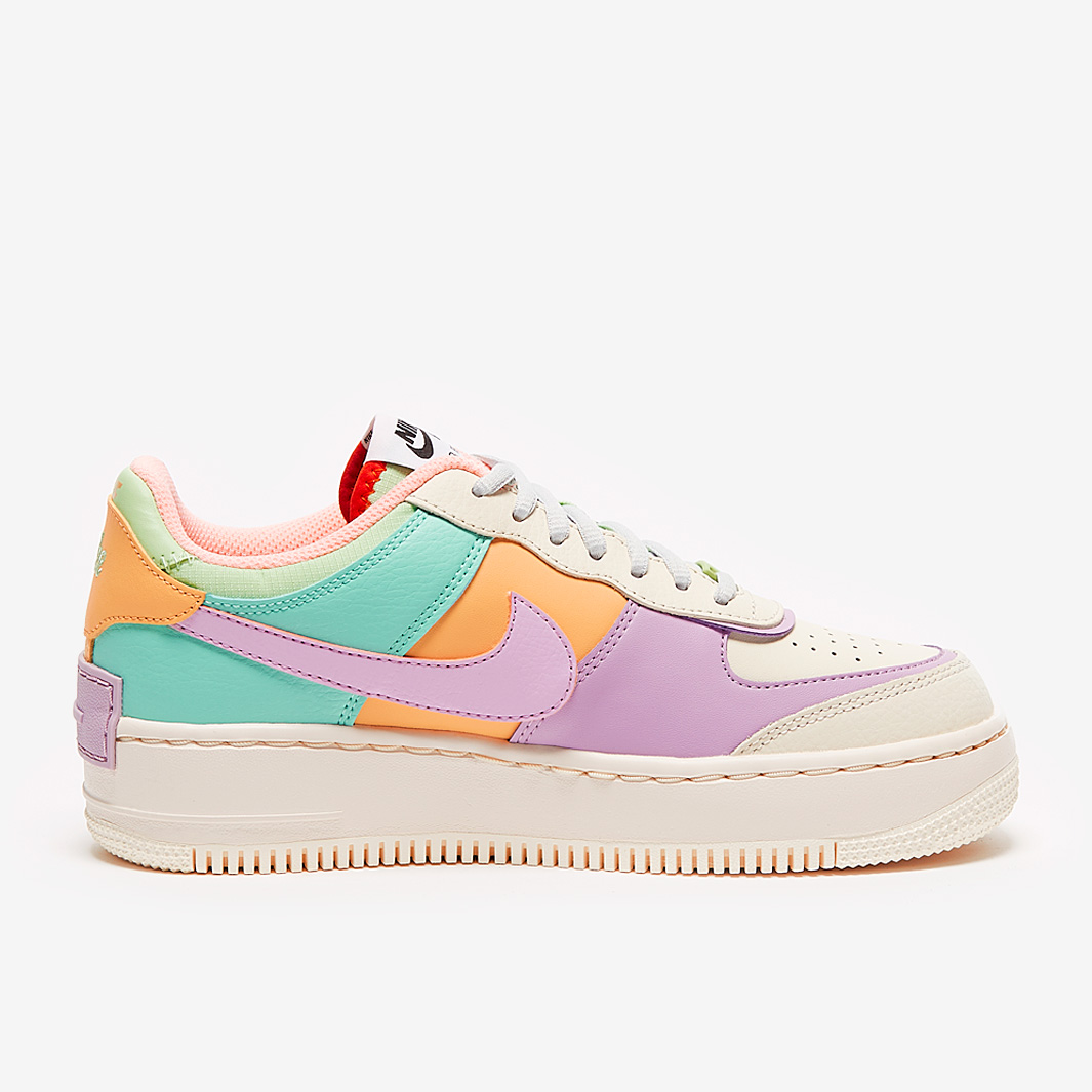 Nike WMNS Air Force 1 Shadow ''Pale Ivory'' - CI0919-101
