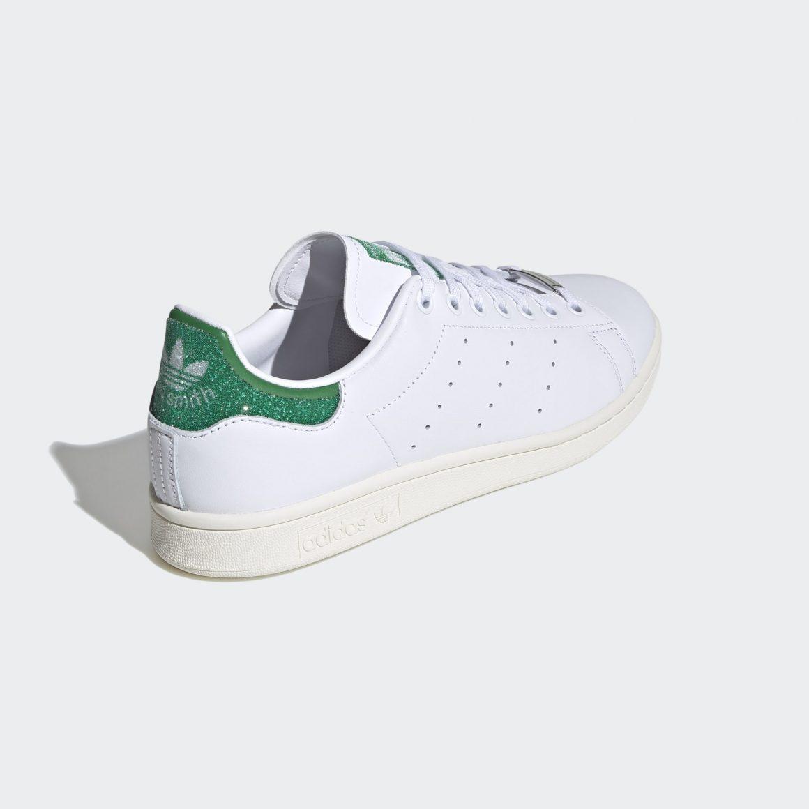 Swarovski x adidas Stan Smith - FX7482