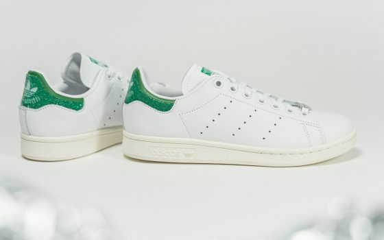 Swarovski x adidas Stan Smith - FX7482