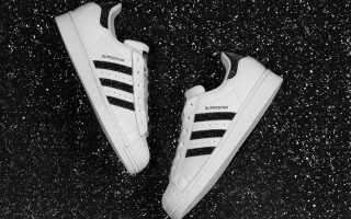 Swarovski x adidas Superstar - FX7480