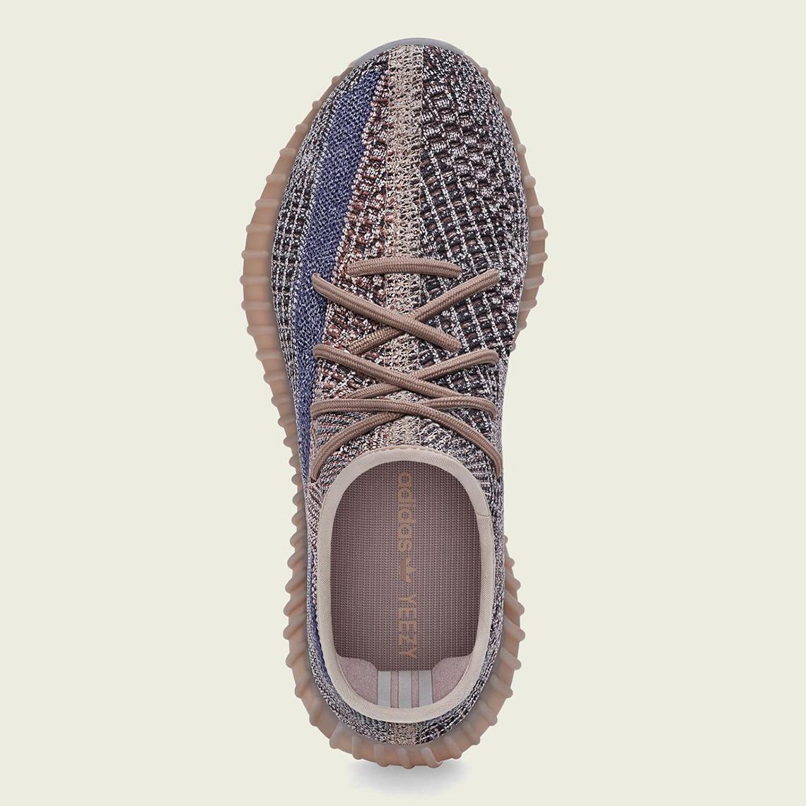 adidas Yeezy Boost 350 V2 ''Fade'' - H02795