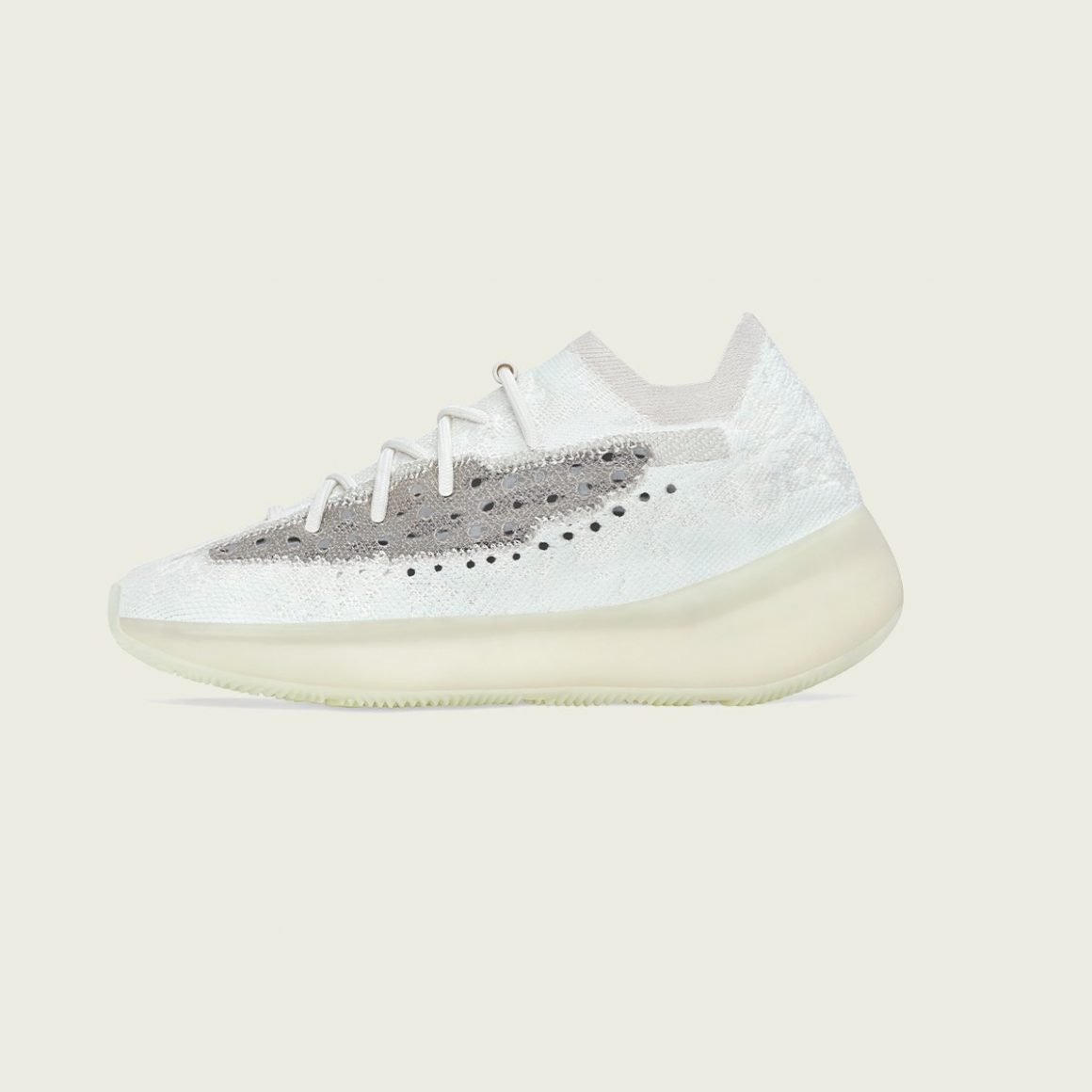 adidas Yeezy Boost 380 ''Calcite Glow'' - GZ8668
