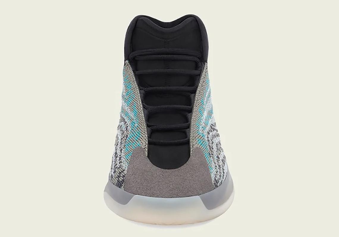 adidas Yeezy QNTM ''Teal Blue'' - G58864