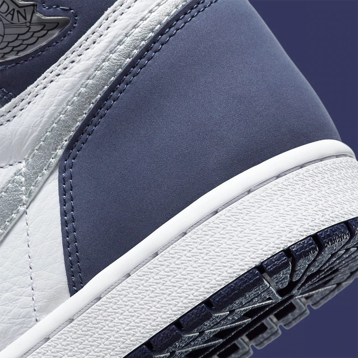 Air Jordan 1 Retro High OG CO.JP ''Midnight Navy'' - DC1788-100