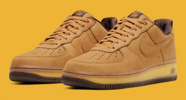 "NikeAir Force 1 Low Retro Sp CO.JP ""Wheat"""
